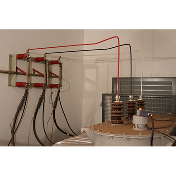 Instalações elétricas de média tensão em Monte Alto