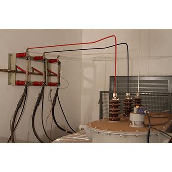 Instalações elétricas de média tensão em Pirapózinho